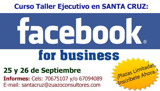 Facebook  Santa Cruz